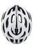 Lazer Blade Helm weiß/silber